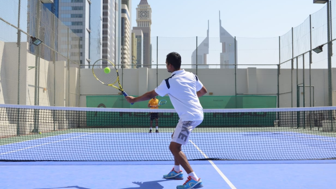 8 Quick Tips about Tennis in Dubai